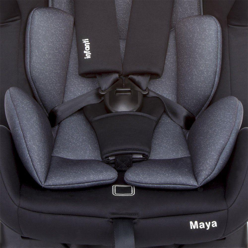 Cadeirinha Maya Onyx do Nascimento até 25 Kg - Infanti IMP91254