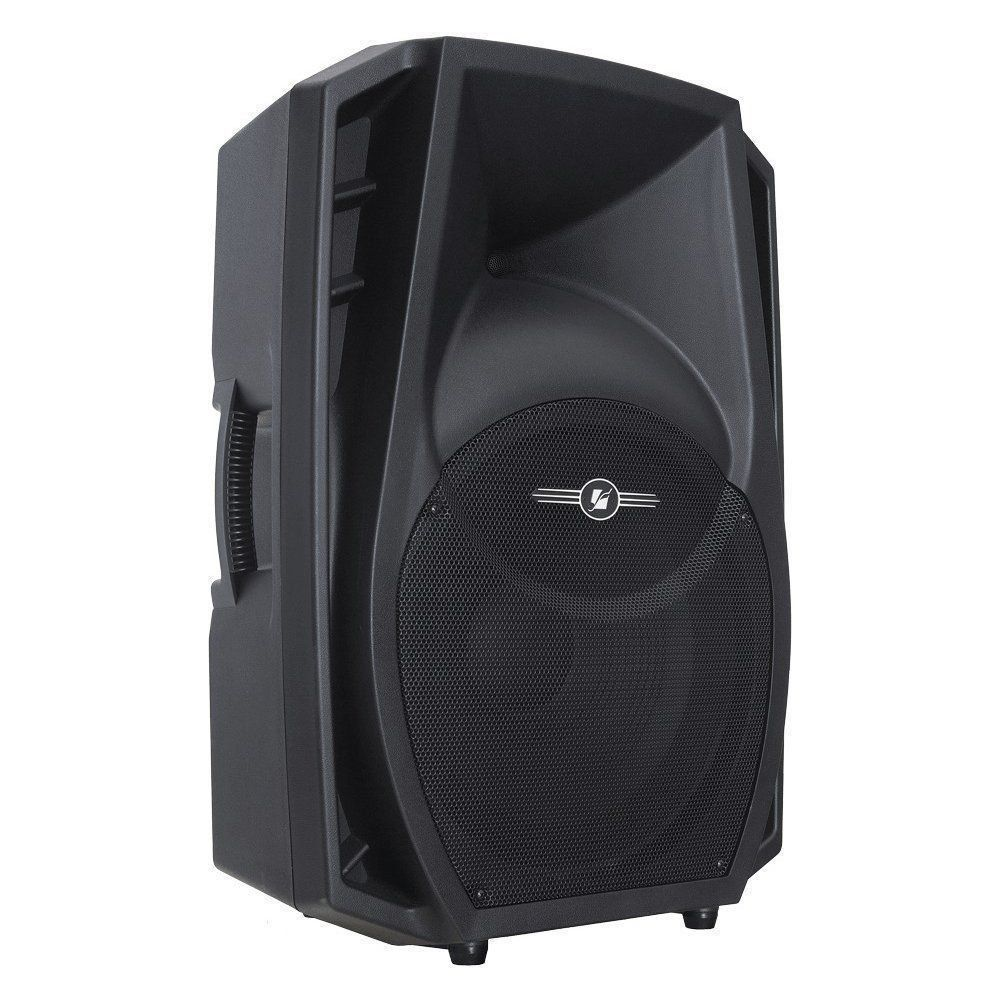 Caixa De Som Frahm Passiva 300w 8 Ohms Ps15 Acustico Bass