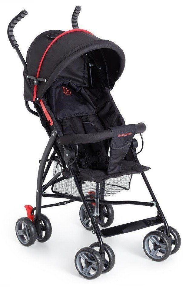 Carrinho Bebê Infantil Desmontavel Asti Galzerano Até 15 Kg 1060PT