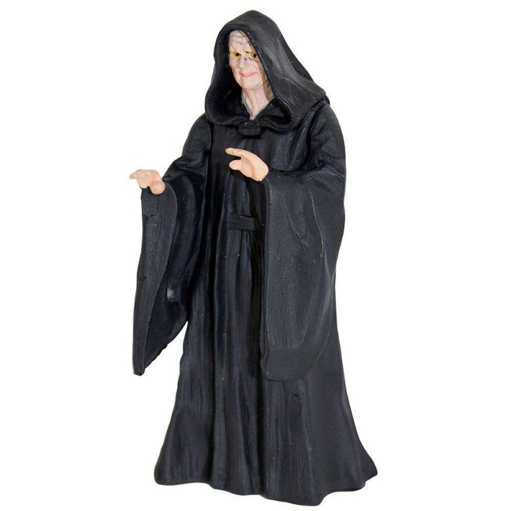 Chaveiro Star Wars Senador Emperor Palpatine Multikids BR349
