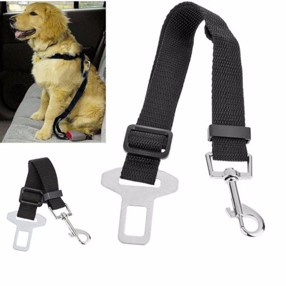 Cinto De Segurança Cachorro Pet Multilaser Au342