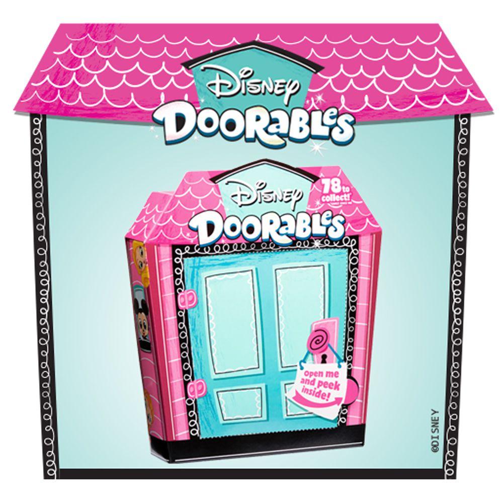 Diney Doorables Mini Kit DTC