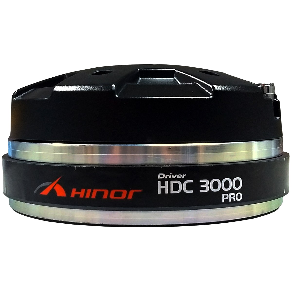 Driver Para Som Automotivo 300W Rms 8 Ohms Hdc 3000 Pro - Hinor