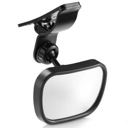 Espelho Retrovisor Ver Criança Bebê Banco Traseiro Carro BB180