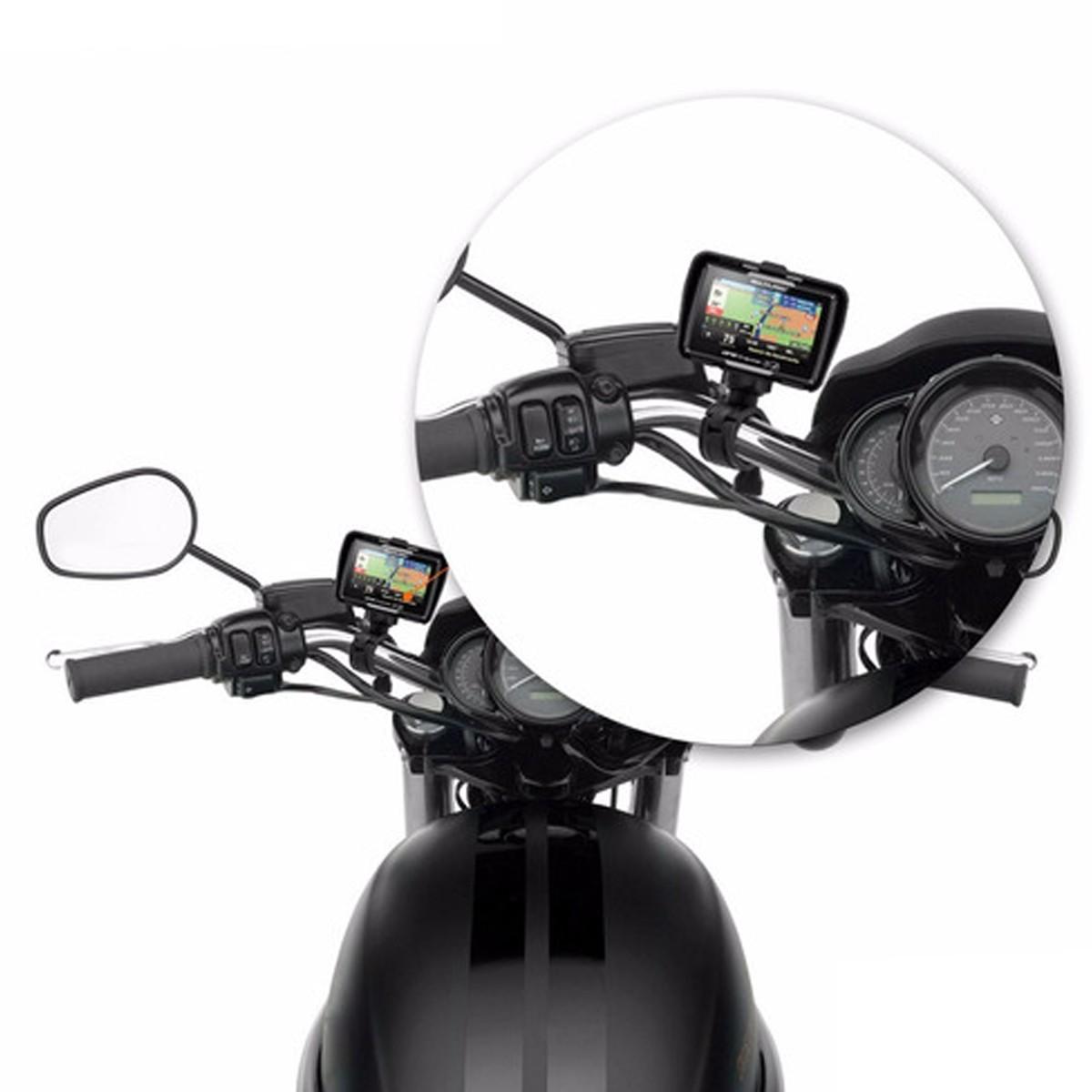 Gps para Moto À Prova DÁgua atualizado Multilaser GP040
