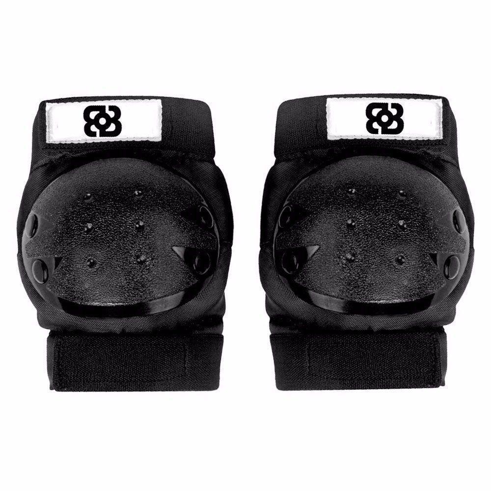 Kit De Proteção Skate Patins Bob Burnquist Es002