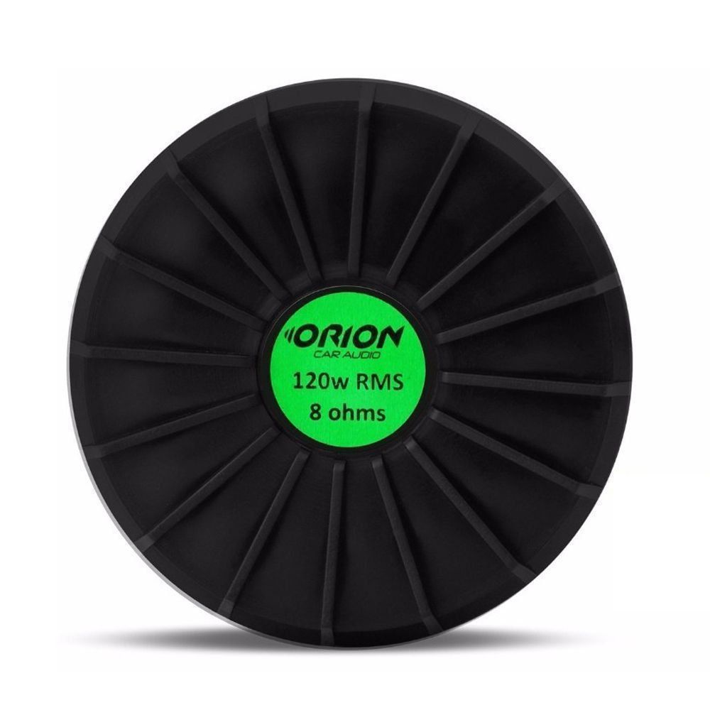 Kit Orion com 2 Driver + 2 Tweeter + 2 Corneta Curta