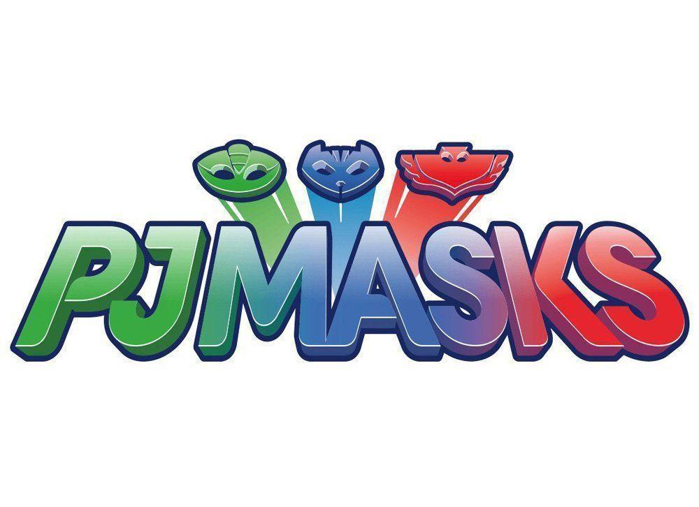 Lagartixo com Luz e Ninja Noturno com Acessório Pj Masks Dtc 4384