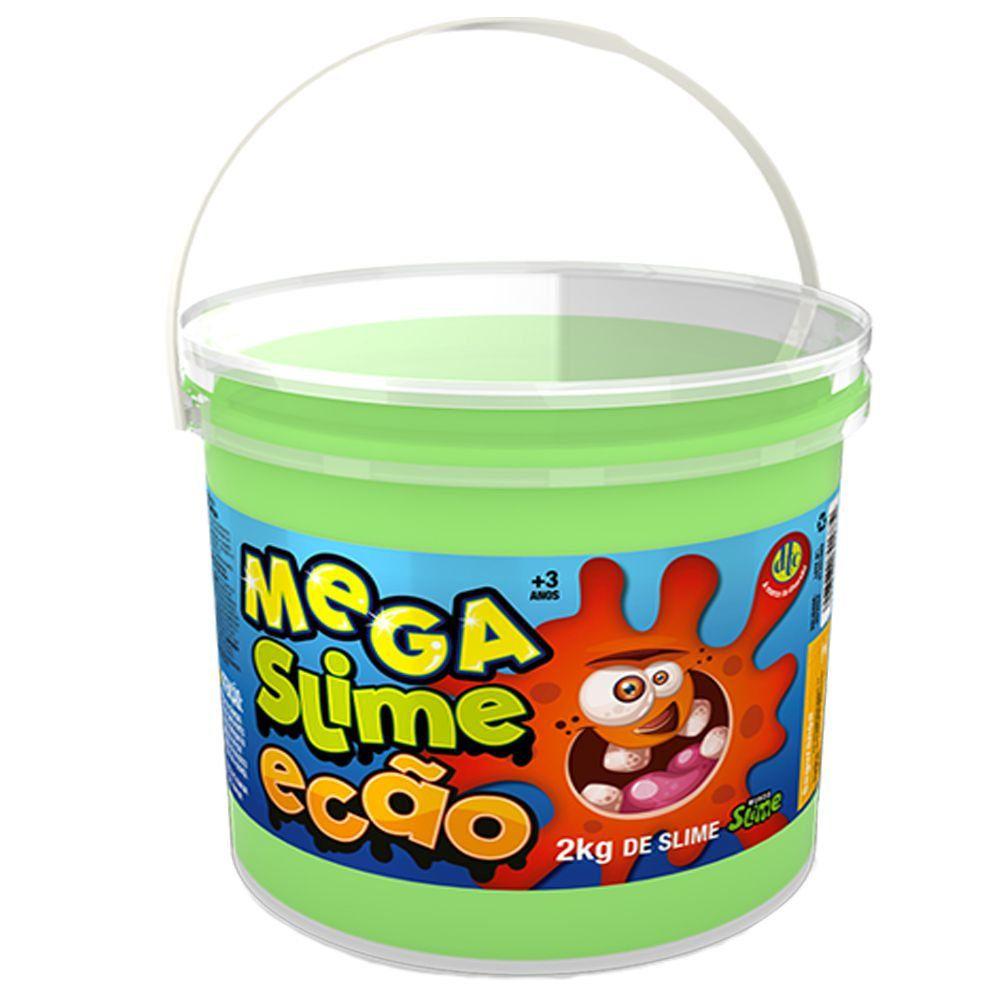 Mega Slime Ecão