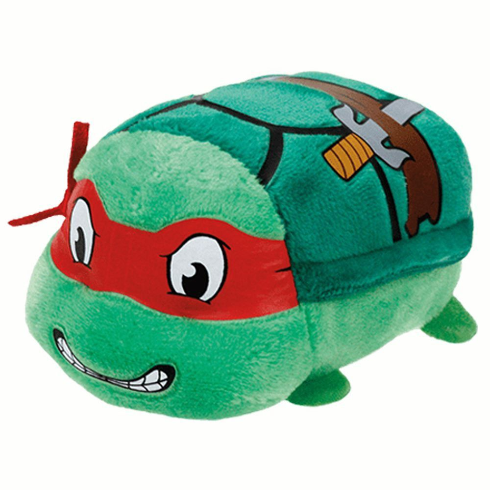 Mini Pelúcias Teeny Tys Raphael