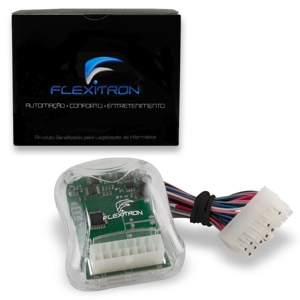 Módulo Tilt Down Flexitron FTD 1.0 Universal
