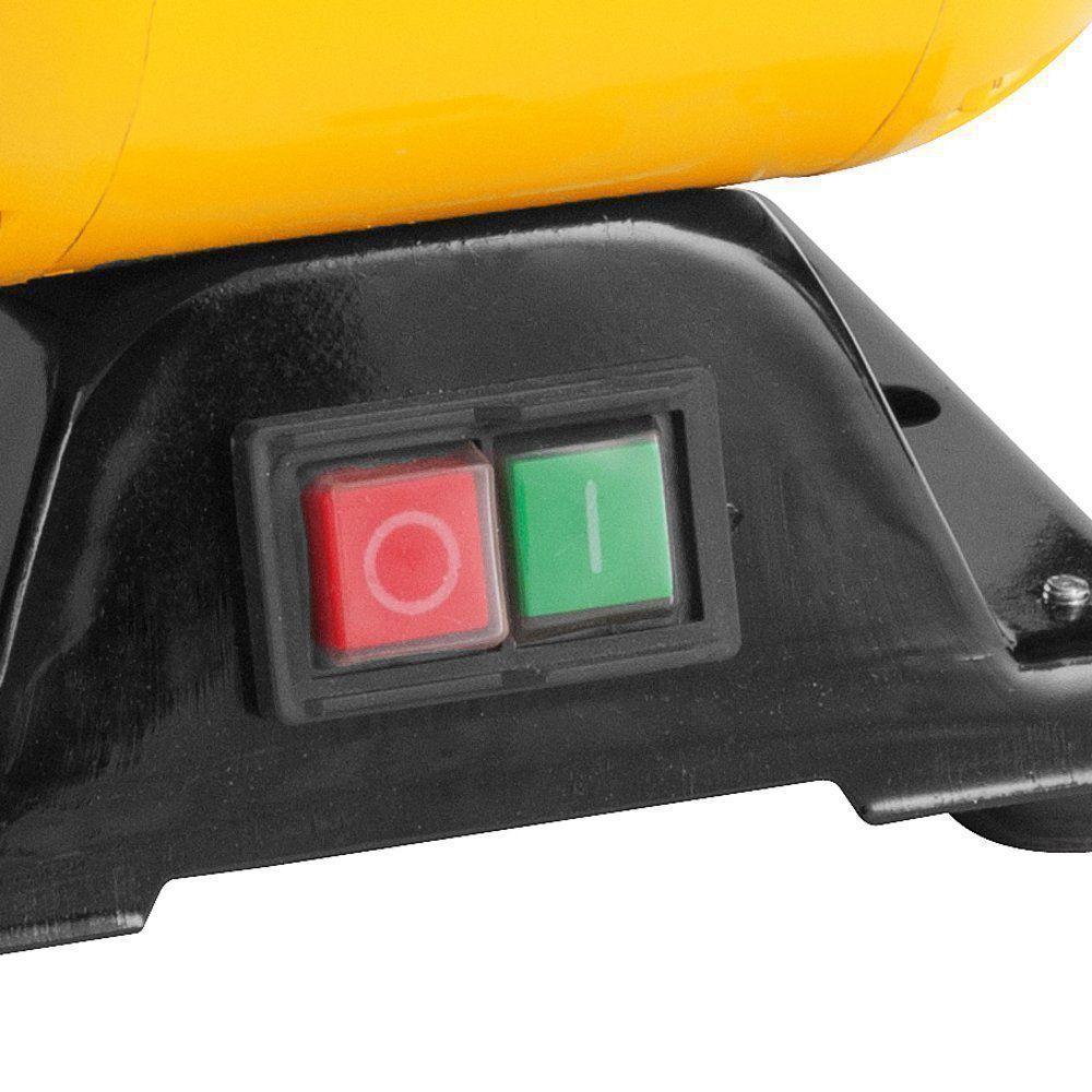 Motoesmeril De Bancada 360w 220v Vonder Profissional