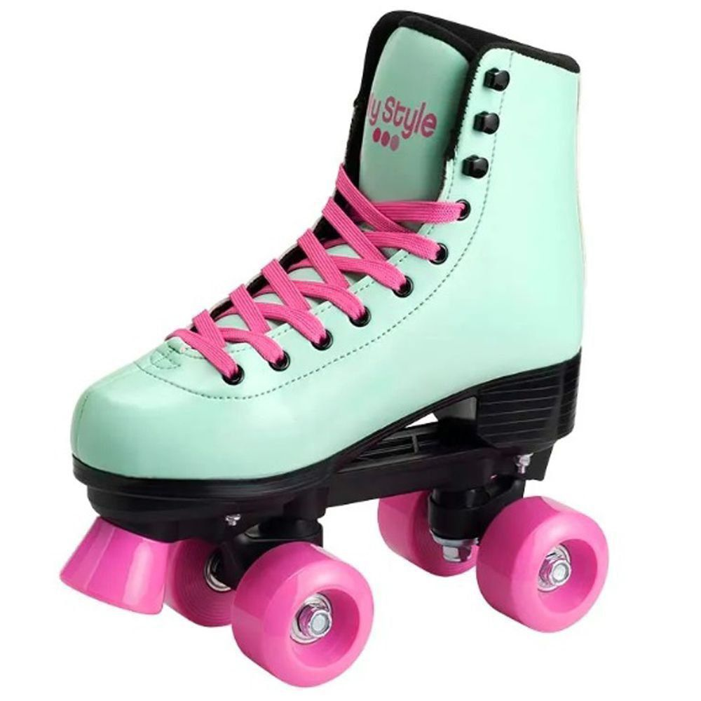 My Style Patins Fashion Rollers Tamanho 34