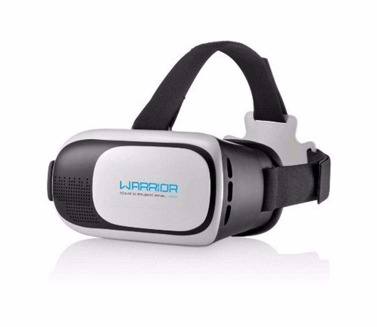 Óculos 3d Realidade Virtual Multilaser Smartphone Js080