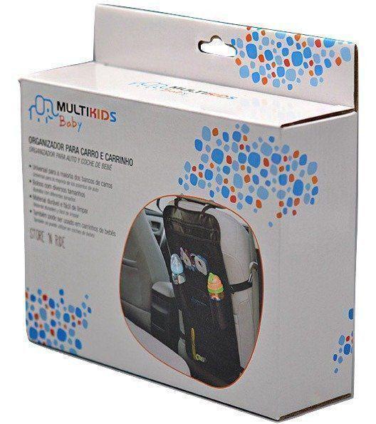 Organizador Para Carro E Carrinho Store'N Ride Multikids Baby BB179