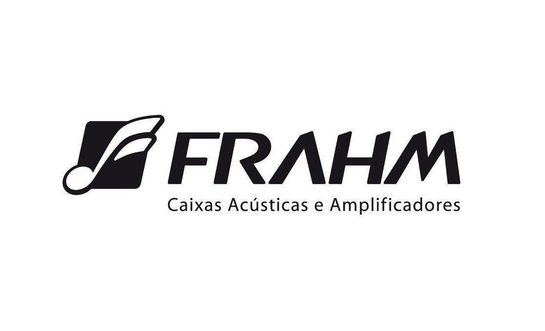 Par Caixa de Som Ambiente Frahm PS8S 70W RMS Branca