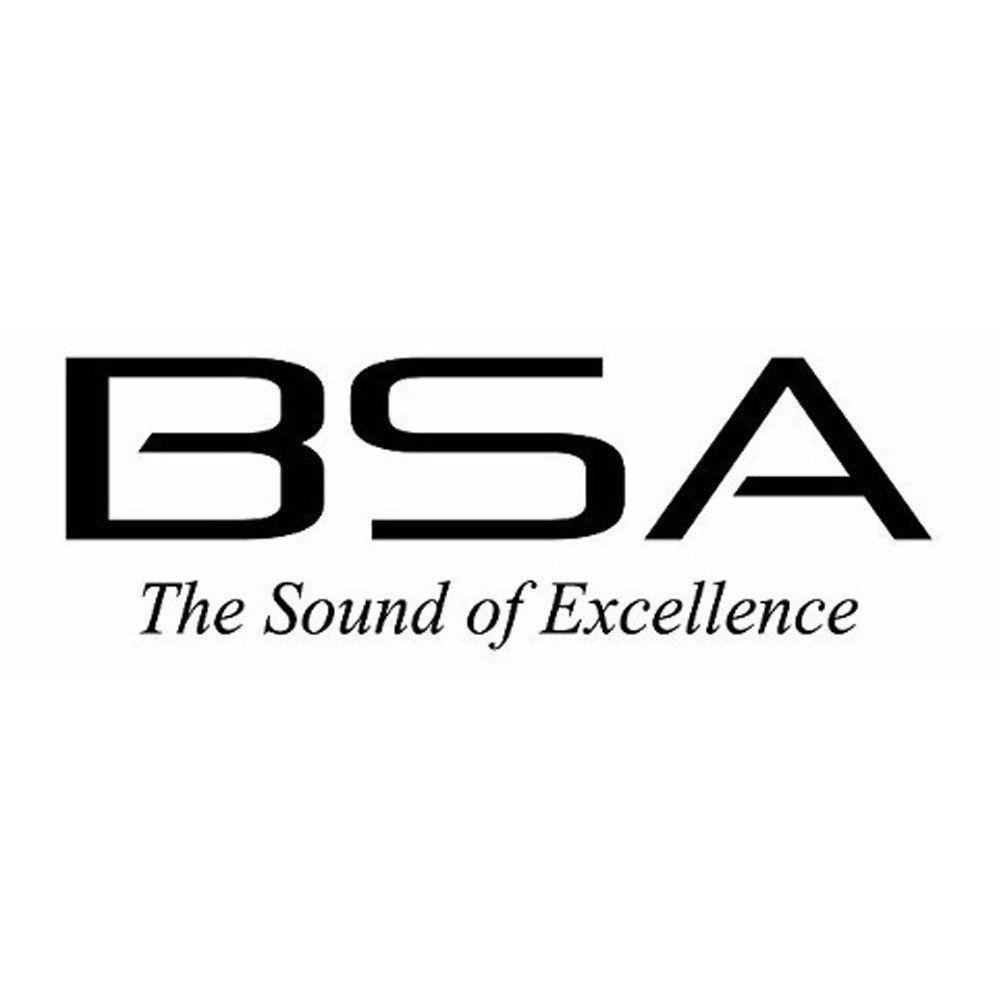 Par de Caixa Passiva Bravox BSA AW4 Branca 80w RMS