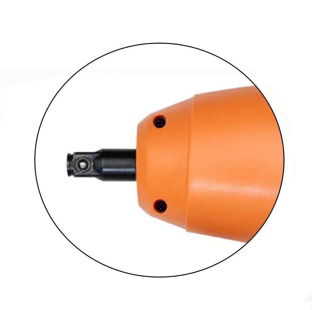 Parafusadeira Elétrica De Impacto Automotiva 12v Multilaser AU610