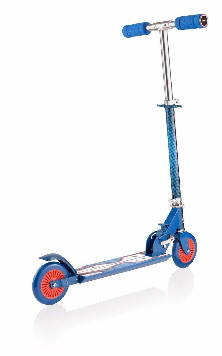 Patinete 2 Rodas Masculino Brinquedo Es108 Atrio