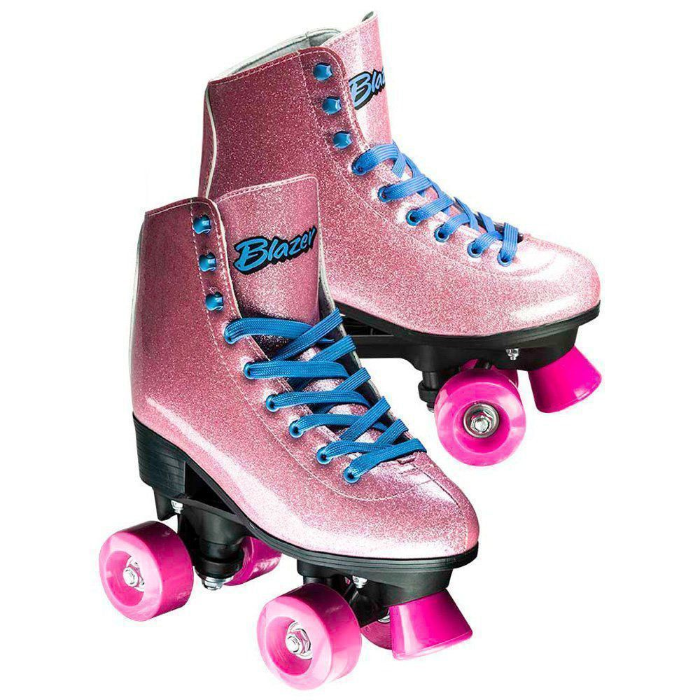 Patins Rollers 4 For You Quad Numero 37 Multikids BR926