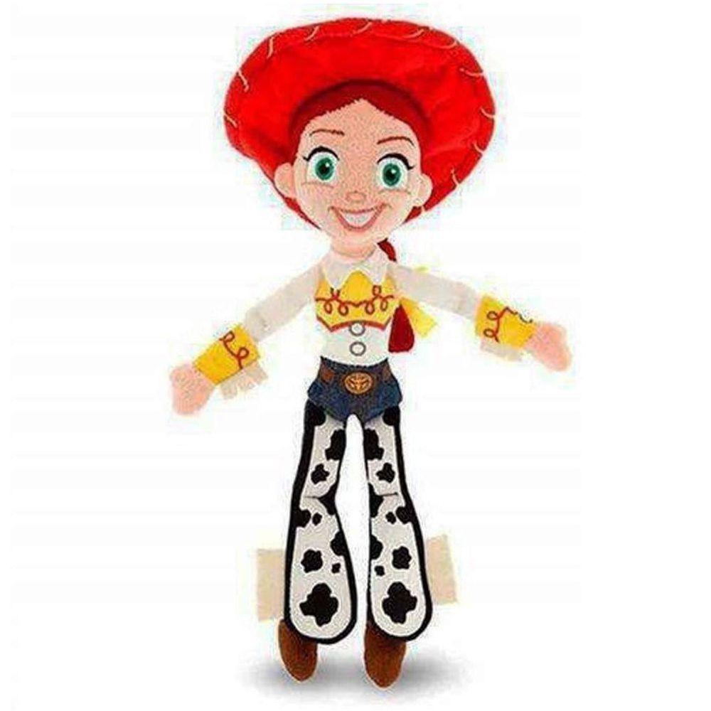 Pelucia Jessie Toy Story Com Som