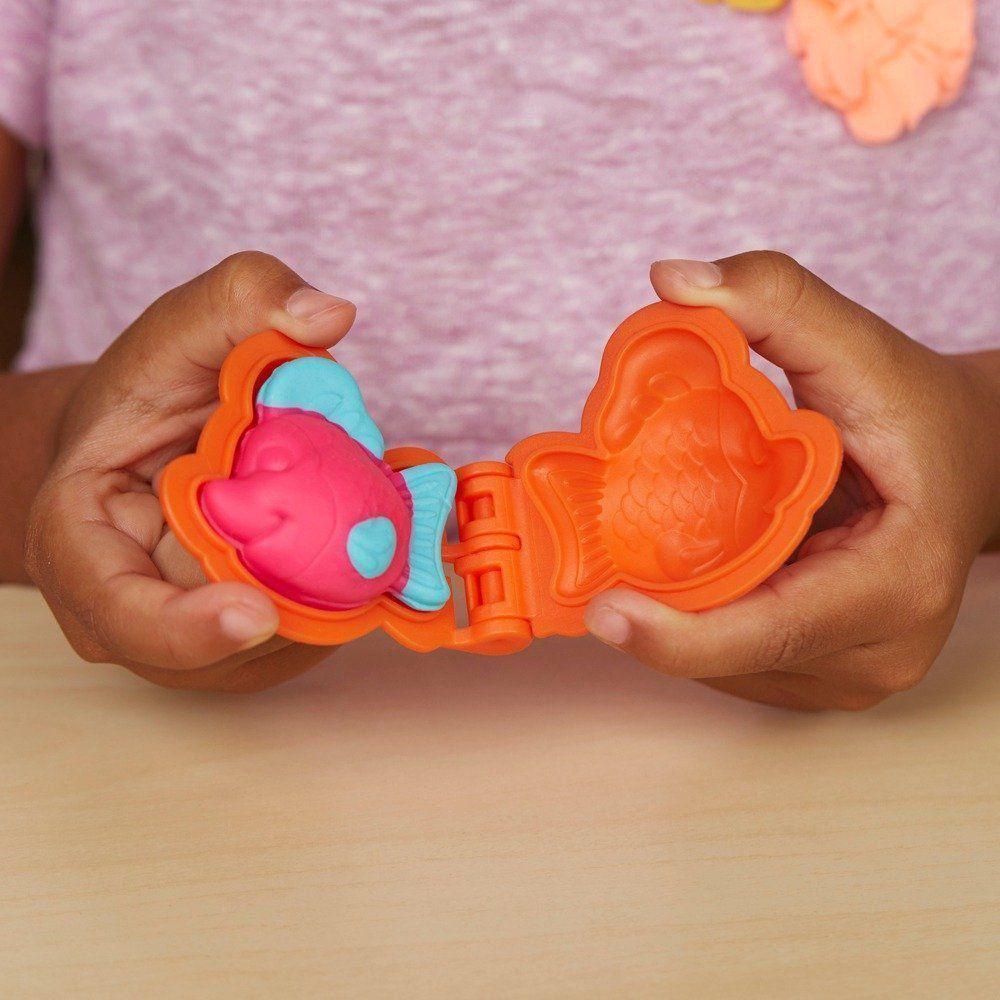 Polvo Divertido Play-Doh Massa de Modelar Hasbro E0800