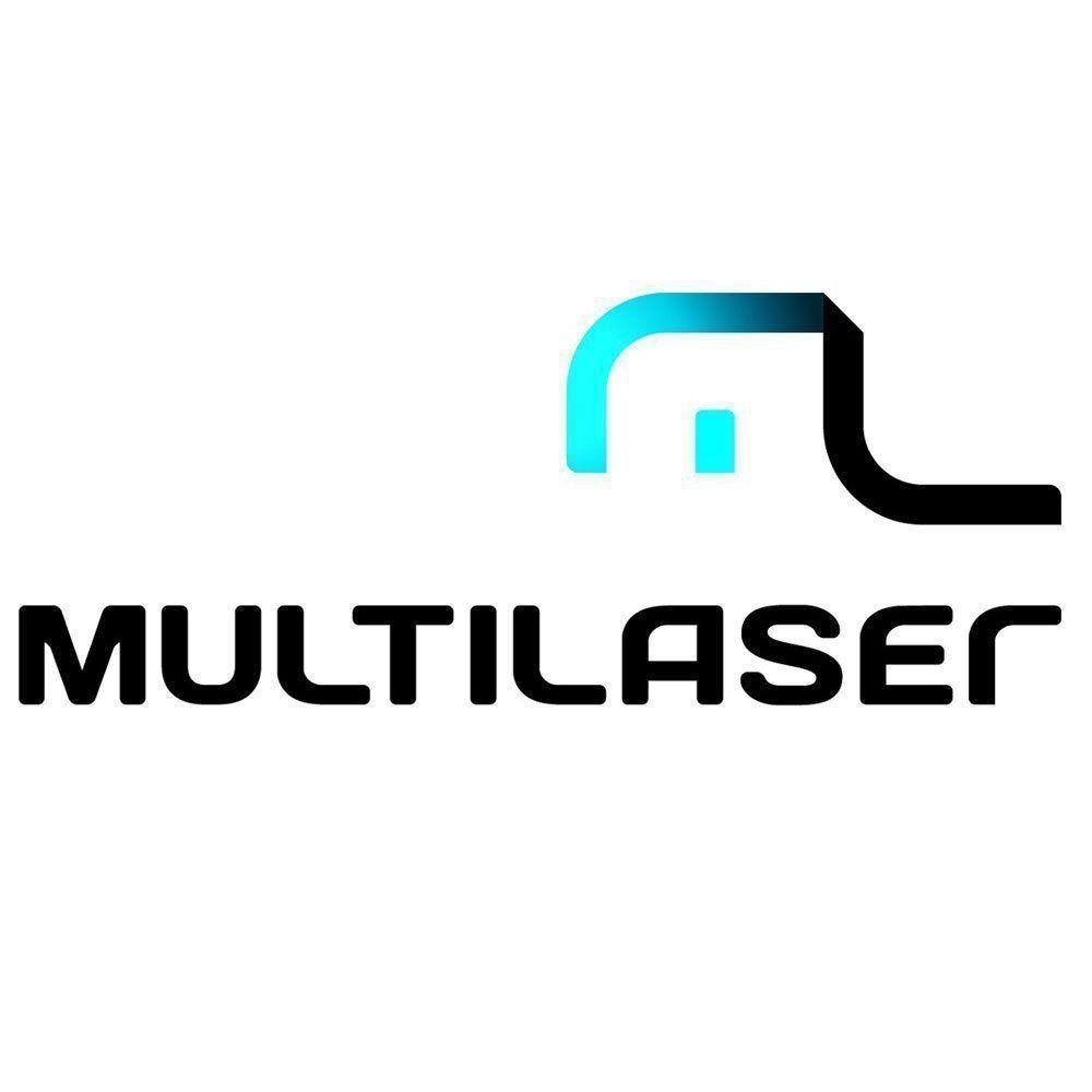 Porteiro Eletrônico Com Fio 2 Saídas Multilaser Predial SE401