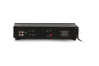 Receiver Amplificador Som Ambiente Frahm Slim 2000 App Bluetooth