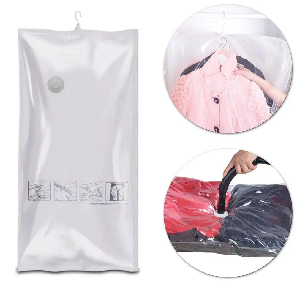 Saco Para Embalagem De Roupas a Vácuo