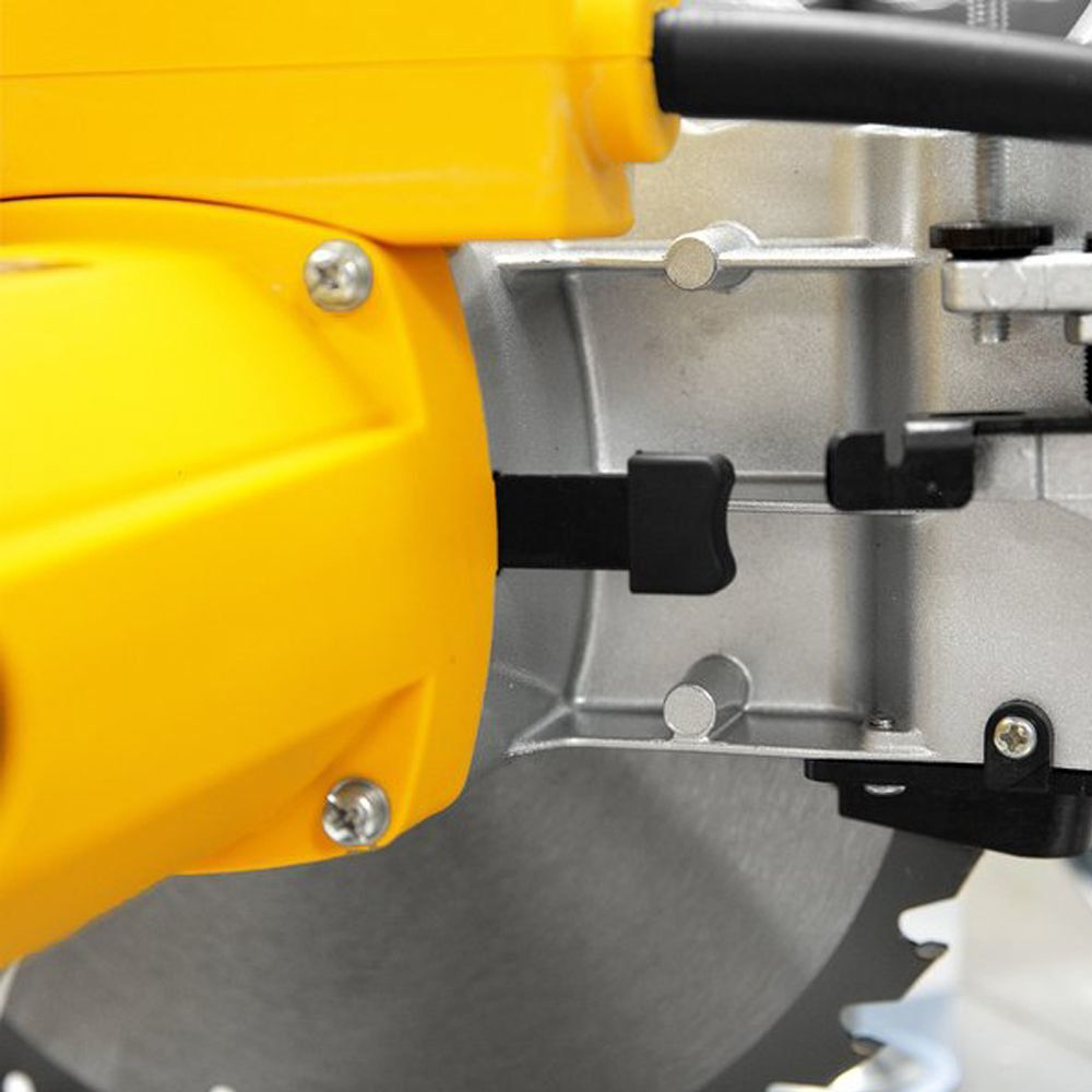 """Serra Esquadria 10"""" 220V Vonder SEV1810"""