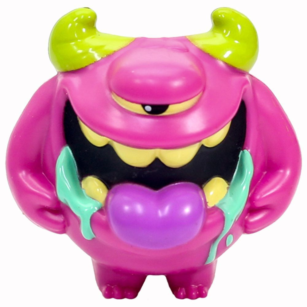 Shakeheads Monstros Malucos DTC 4995