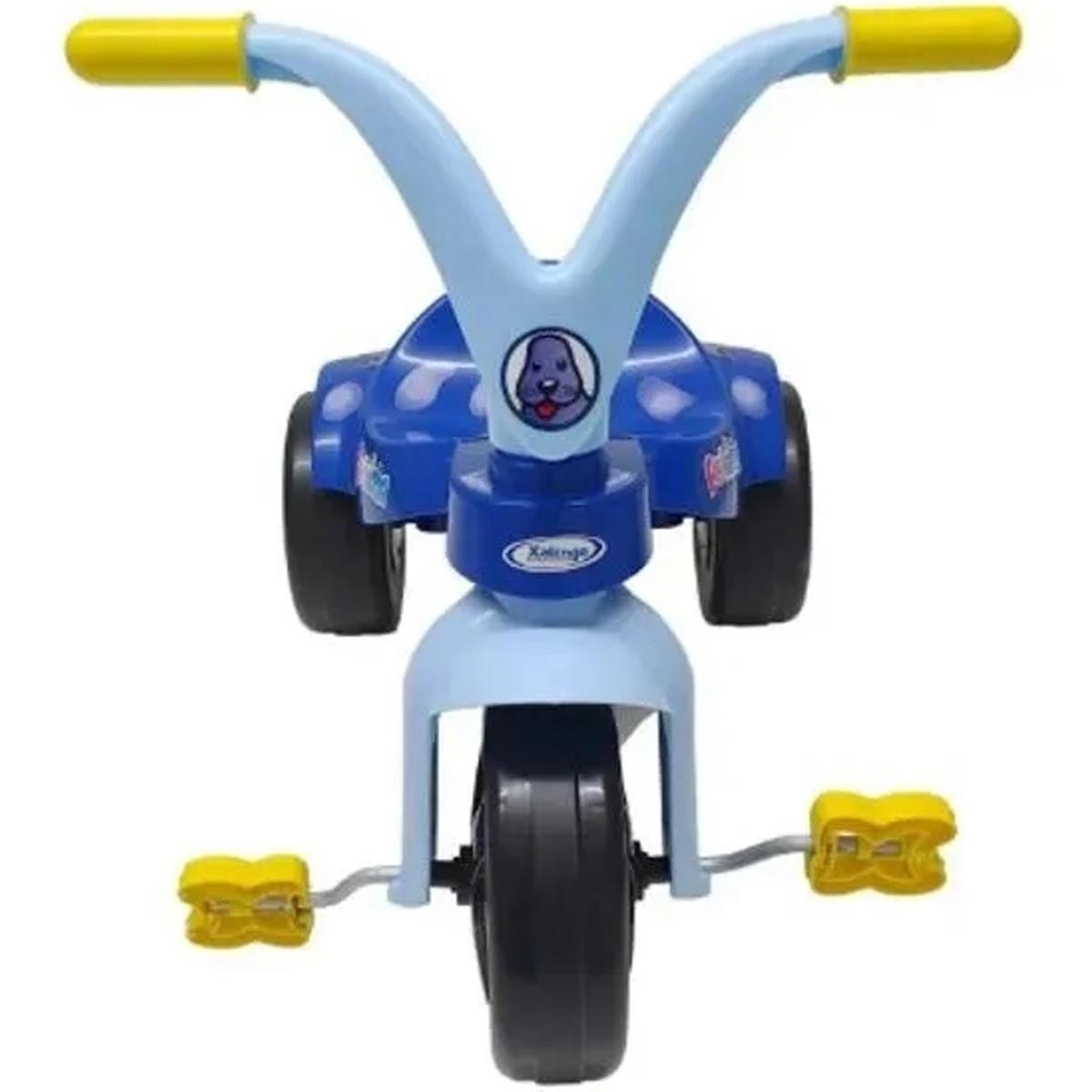 Triciclo Com Estampa de Fokinha