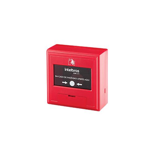 Acionador manual endereçável AME 520 Intelbras  - Ziko Shop
