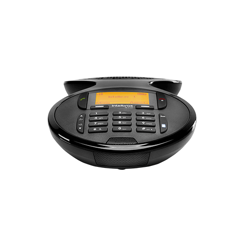 Audioconferência sem fio digital Intelbras TS 9160  - Ziko Shop