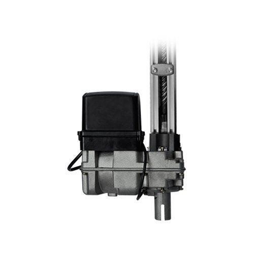 KIT Portão Basculante PPA BV Home Analógica ¼ hp, Pop, 1,40m ,14 seg  - Ziko Shop