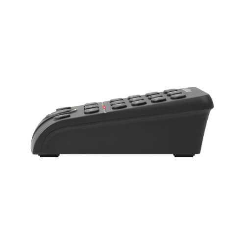 Base Discadora Intelbras Para Headset BDI 10  - Ziko Shop