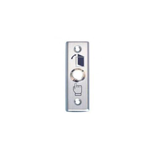Botoeira de Acionamento Control ID BOT-801A  - Ziko Shop