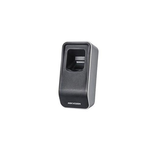 Cadastrador de biometria Hikvision DS-K1F820-F  - Ziko Shop