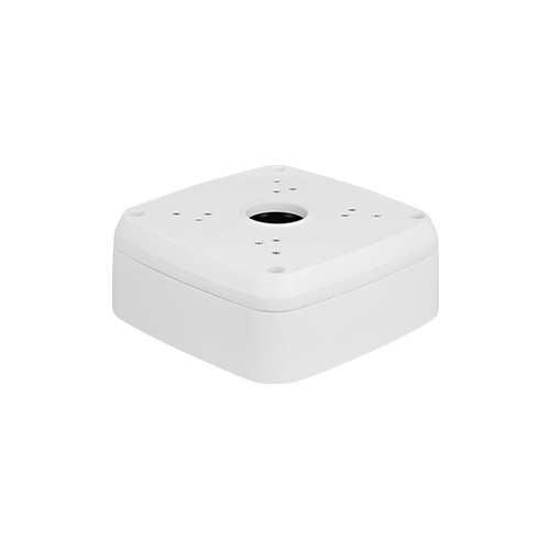 Caixa de passagem metálico Intelbras para CFTV VBOX 5100 E IP66   - Ziko Shop