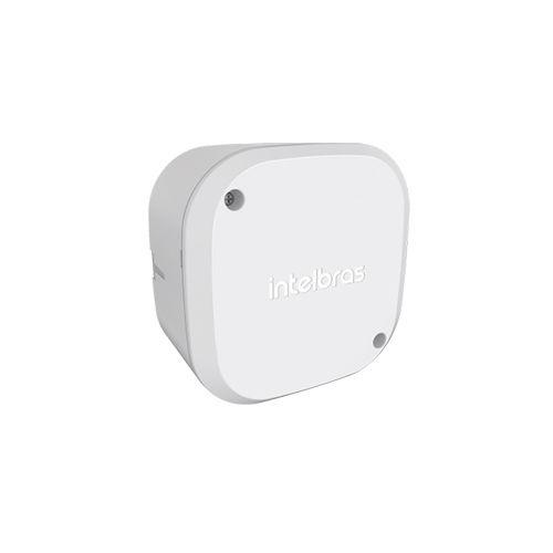 Caixa de passagem para CFTV IP66 VBOX 1100 E Intelbras  - Ziko Shop