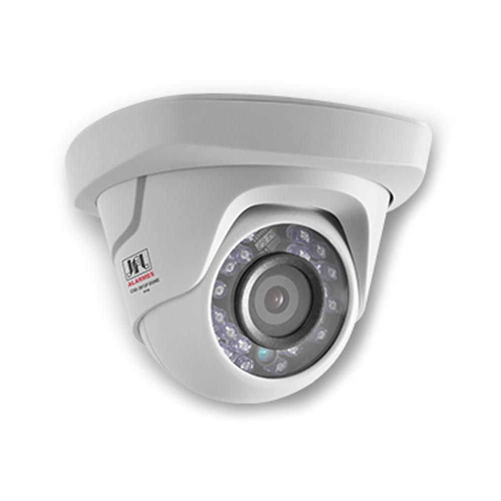 Câmera JFL CHD-2015P Dome 1080P FULL HD TVI Lente 2,8mm IR 15 Metros  - Ziko Shop