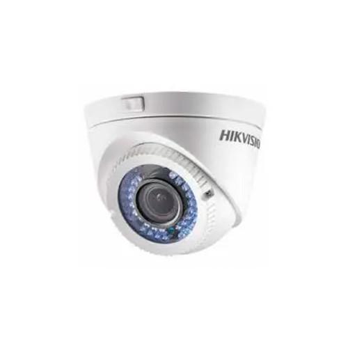 Câmera Dome HikVision DS-2CE56D0T-VFIR3F Full HD IR 40m  - Ziko Shop