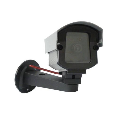 Câmera Falsa Bullet  - Ziko Shop