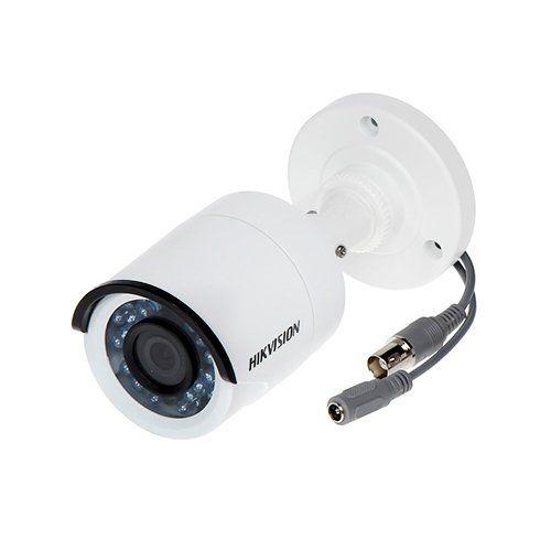 Câmera Full HD Hikvision 2MP DS-2CE16D0T-IRF  - Ziko Shop