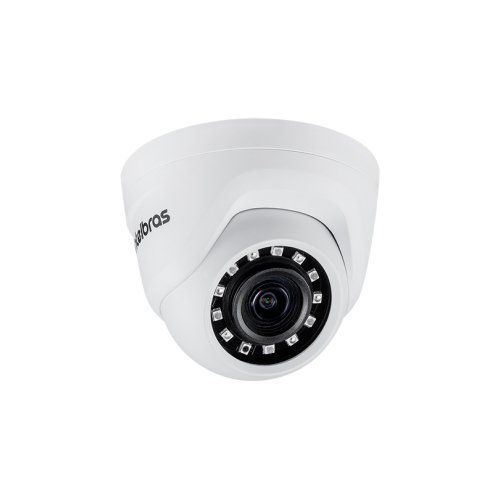 Câmera Full HD Intelbras VMH 1220 D 1080p AHD  - Ziko Shop