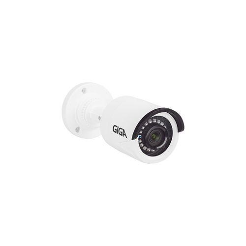 Câmera Giga Security Orion HD GS0018 Multi HD IR 20m 720p  - Ziko Shop