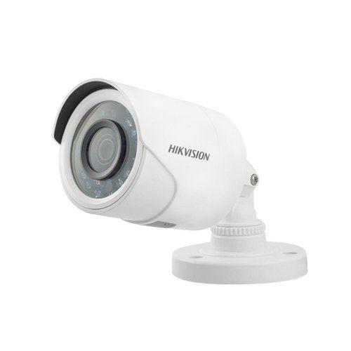 Câmera HD Hikvision 720P DS-2CE16C0T-IRPF 20 Metros  - Ziko Shop