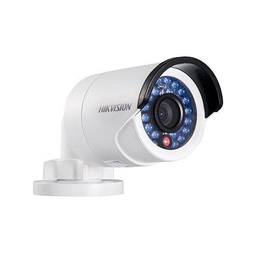 Câmera HD Hikvision 720P DS-2CE1AC0T-IRP 20 Metros IP66  - Ziko Shop