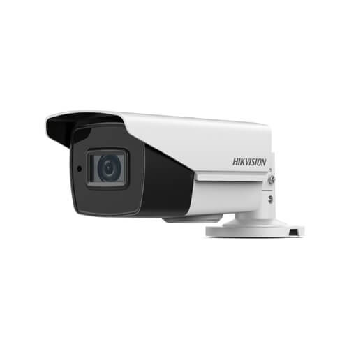 Câmera Hikvision DS-2CE16H1T-IT3Z, 5MP, Varifocal Motorizada 2.8~12mm  - Ziko Shop