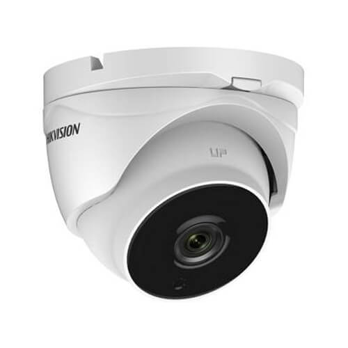 Câmera Hikvision DS-2CE56F7T-IT3Z, 3MP, Varifocal Motorizada 2.8~12mm  - Ziko Shop